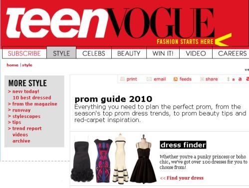 Prom Dresses from Karen Millen