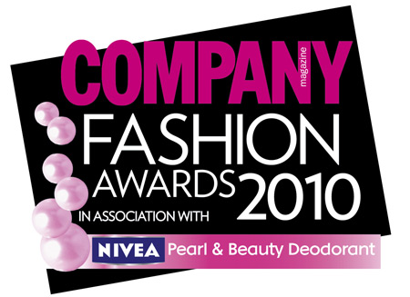 Vote for Karen Millen at the Company Fashion Awards