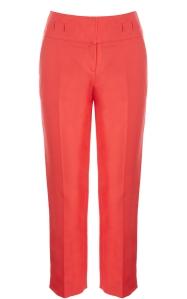 Karen Millen Coral Trousers