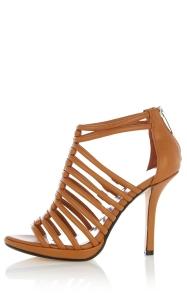 Karen Millen Strappy Shoe